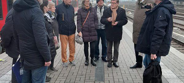 UWV erlebt Börde-Bahn 2