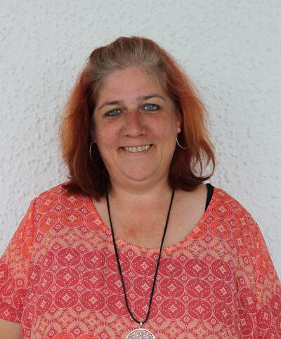 Marion Leufer